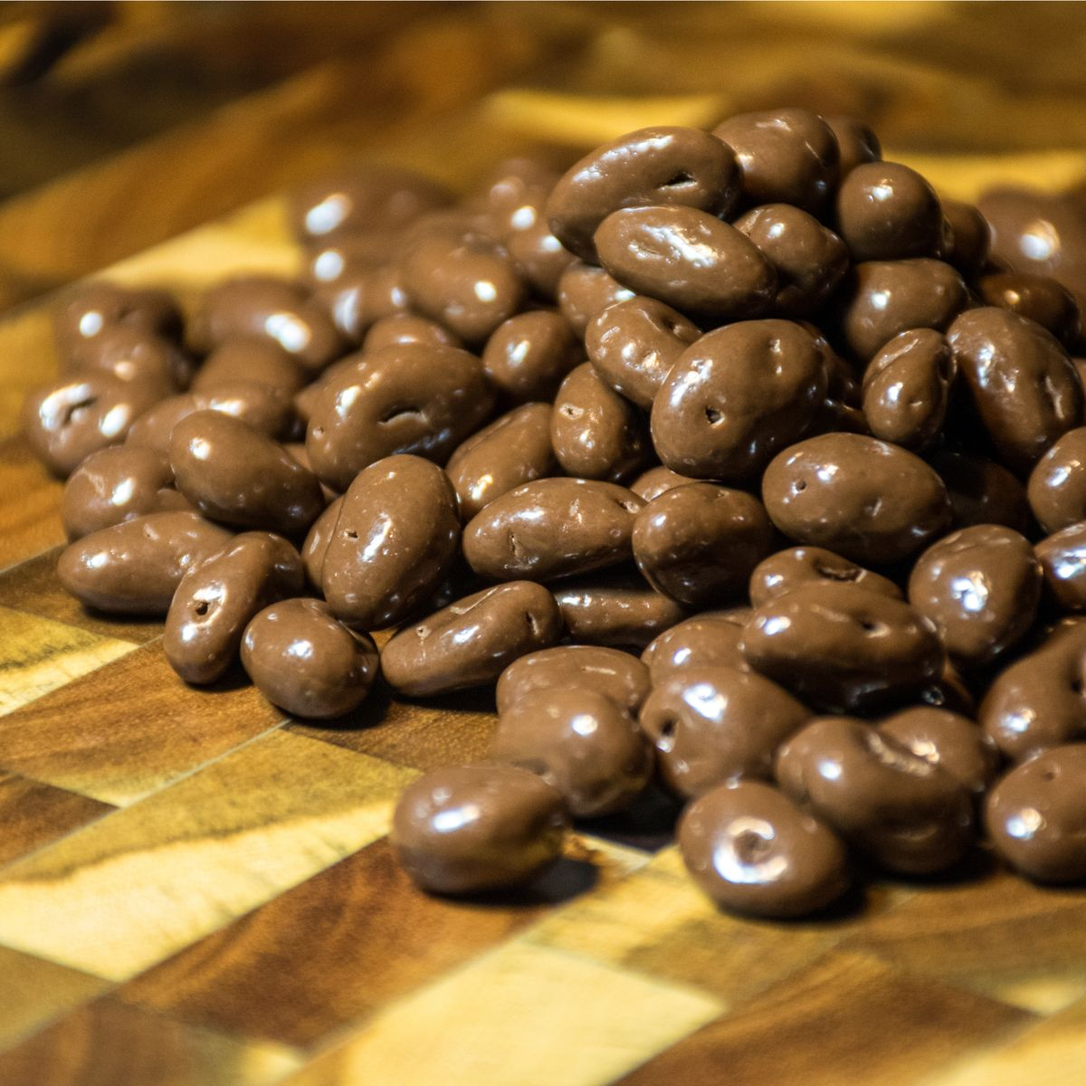 How to Make Chocolate-Covered Espresso Beans