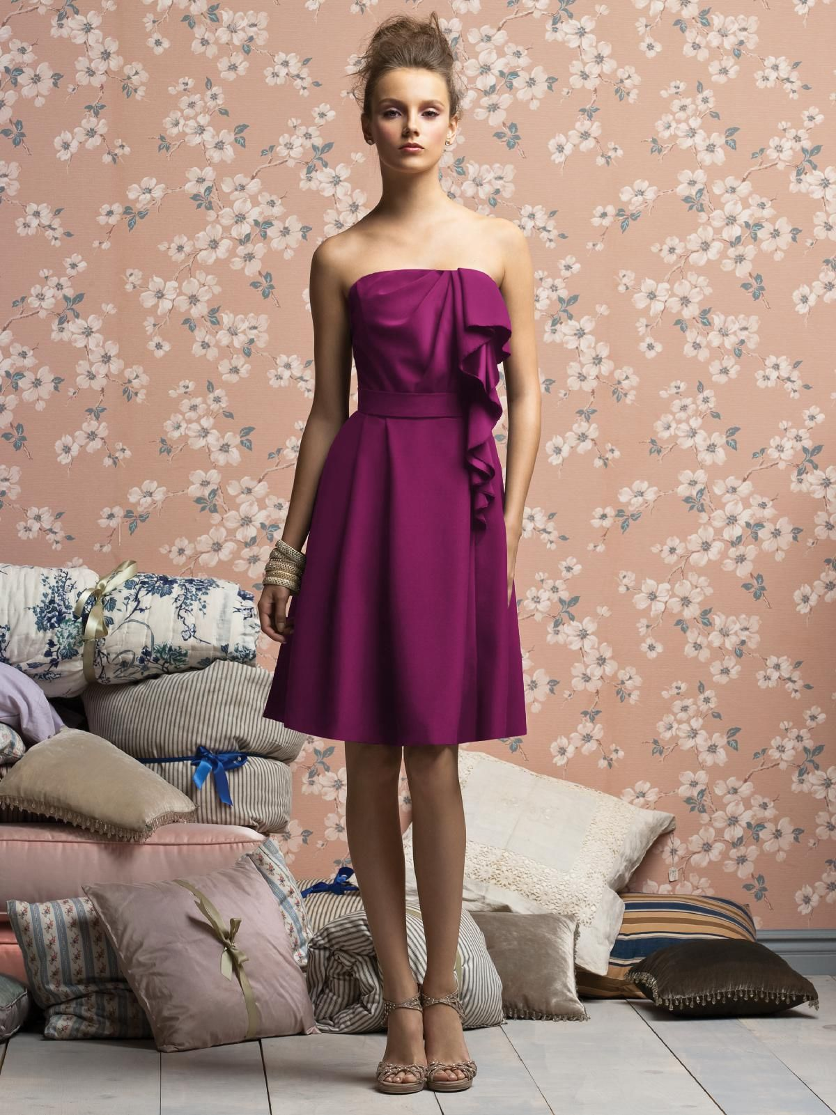 Claire likes this this is merlot colour it is lovely wedding