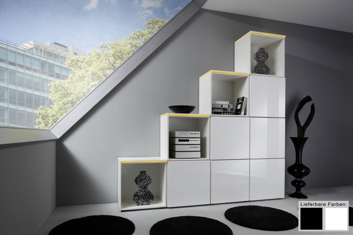 23 Akzeptabel Badezimmer Regal Weiss Hochglanz