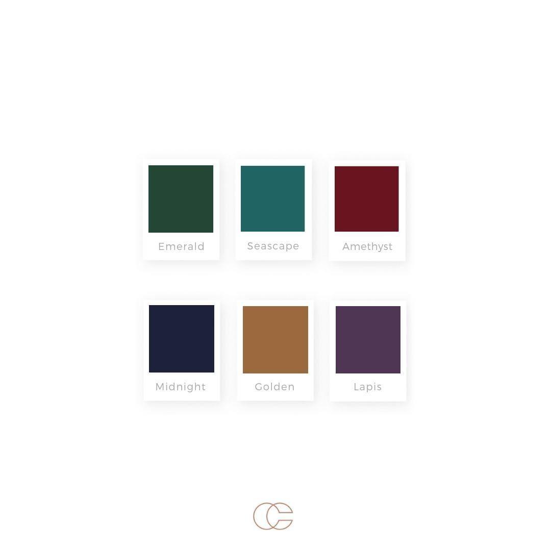 Branding Color Palette Dark Jewel Tones Jewel Tone Colors