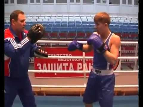 Southpaw Boxing Padwork Russian Style Southpaw Fitness Inspiration Ball Exercises