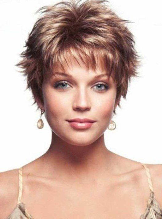 Pin Von Beatrice Von Auf Pixies Pinterest Short Hair Styles