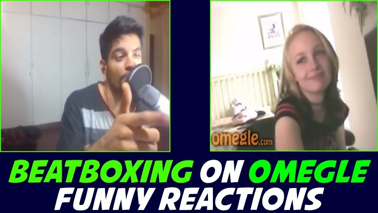 Beatboxing For Cute Girls On Omegle