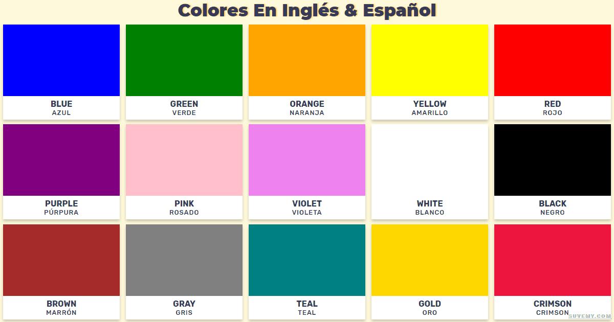 Paint Bright Colors Idiom