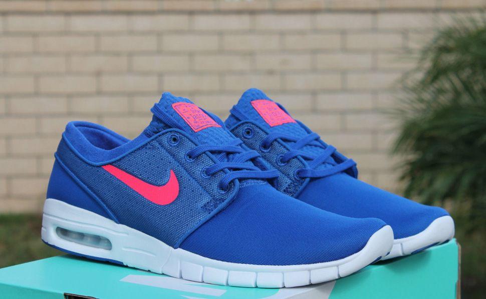 Nike Janoski Run Libre Jeux Max
