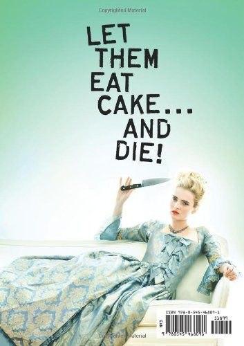 Image result for marie antoinette serial killer