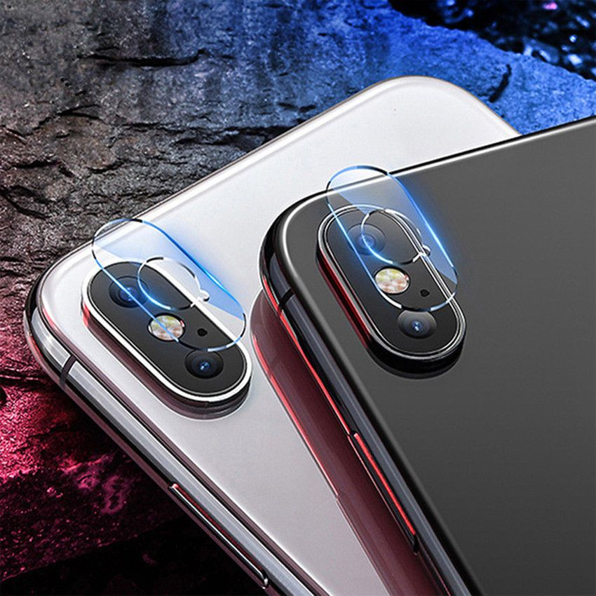 Details about 2pcs for iphone xr xs max back camera lens