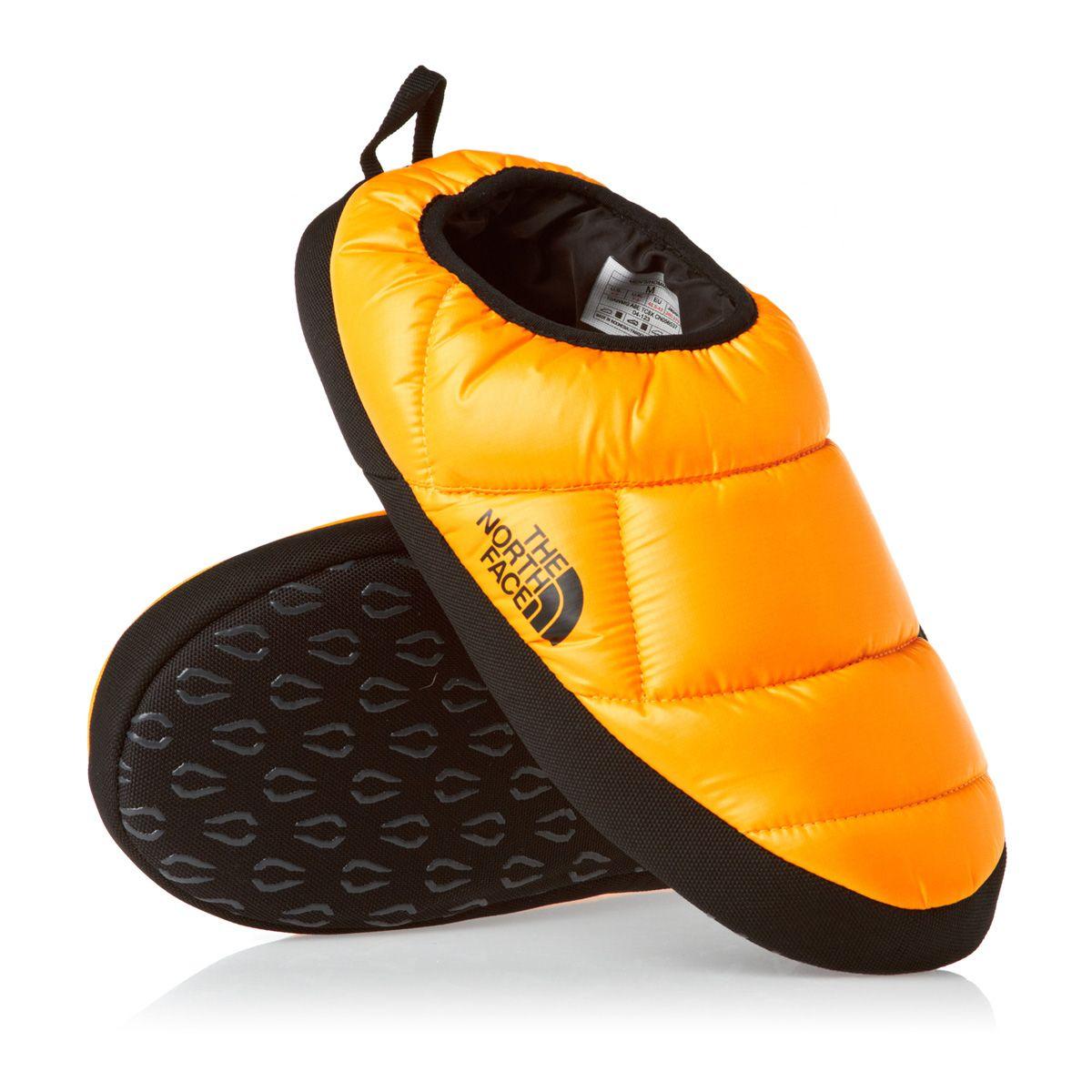 North face nuptse  sc 1 st  Pinterest & The North Face slippers | Menswear | Pinterest | North face nuptse