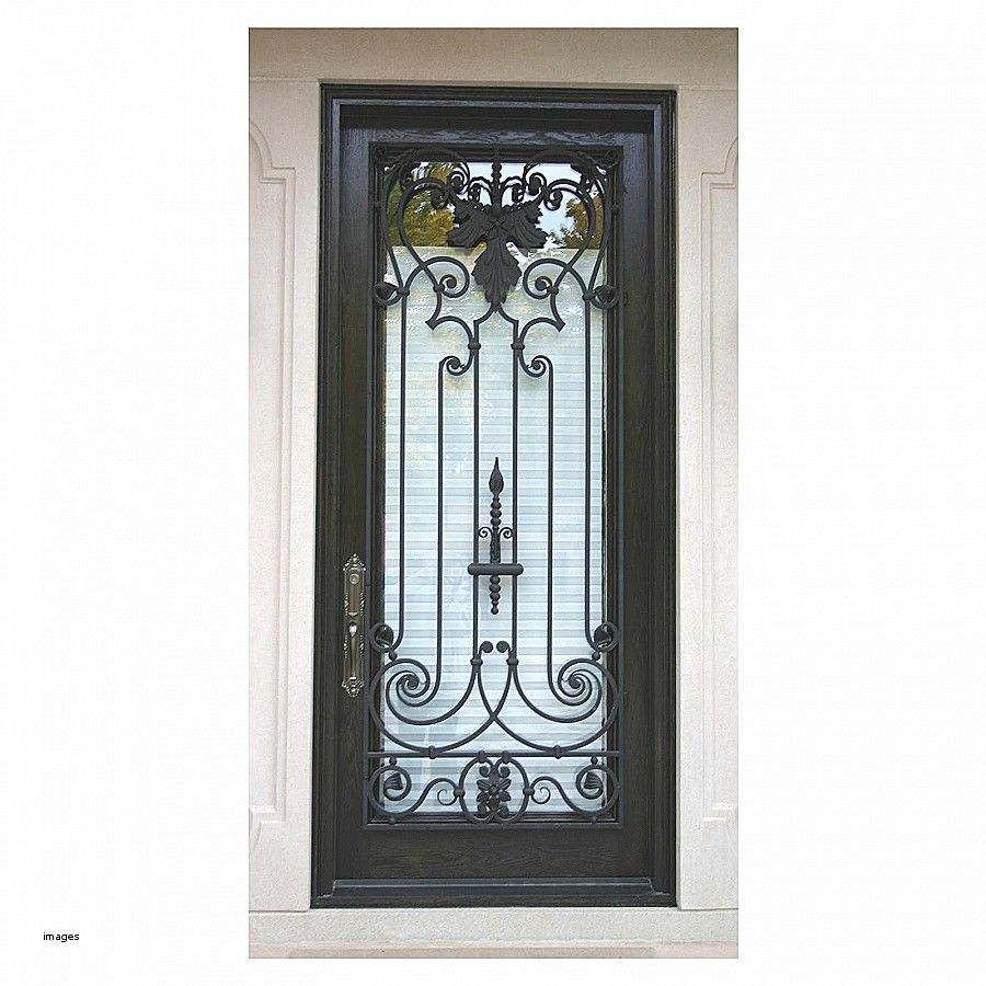 Safety Doors Design New 93 Iron Grill Door Design For Home ...