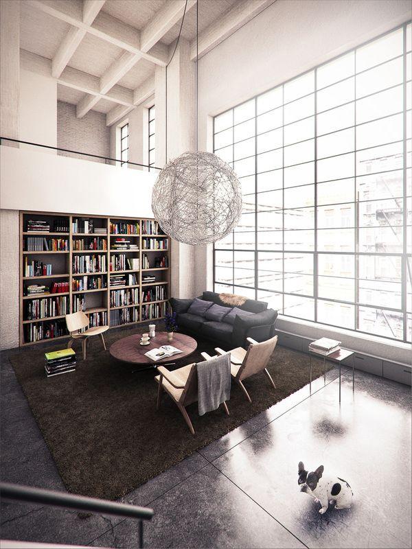 Architecture Contemporaine Et Intérieurs Par Xoio