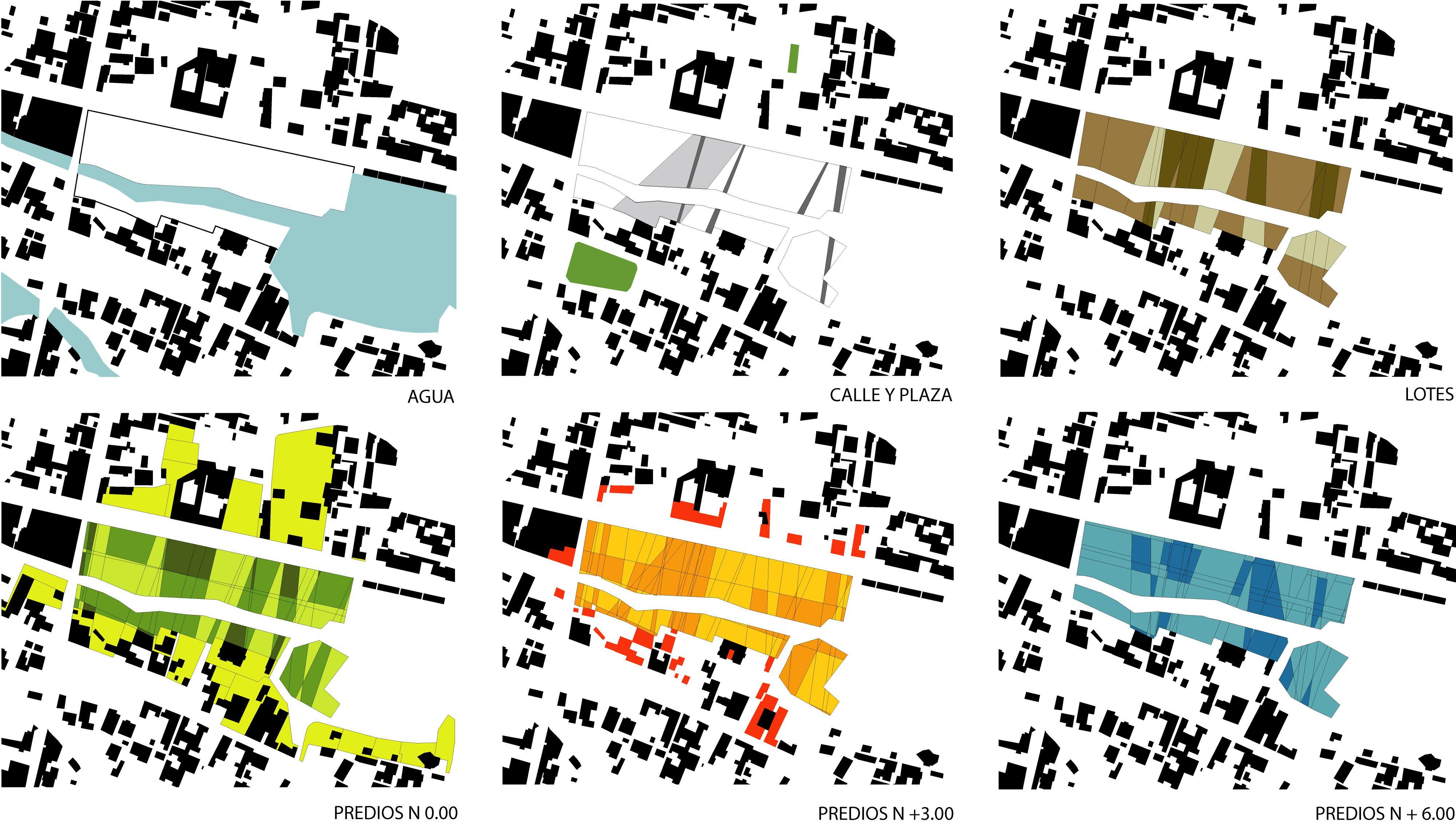 Urban Design Diagrams