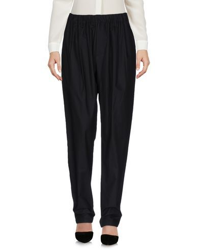 SO BE IT Women's Casual pants Black M INT