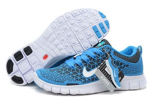 Nike Free 6.0 Mens Spider-man Kangaroo Carbon Grey Blue Korea