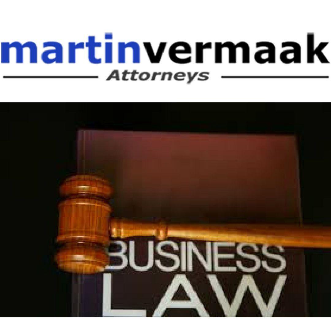 To hire Commercial property lawyers, visit Martin Vermaak