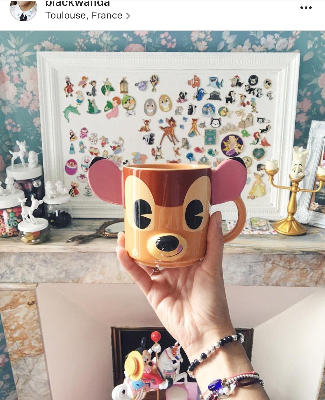 Pin de alicia adel marie en Disney mugs! | Pinterest