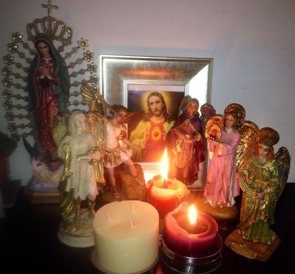 Navidad Oración