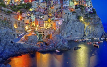 Italy Other Nature Background Wallpapers On Desktop Nexus Image 2372094 Italy Sunset Wallpaper Liguria