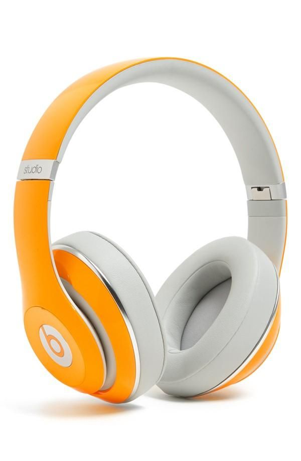 Beats By Dr Dre Studio Limited Edition High Definition Headphones Headphones Studio Headphones Beats Headphones