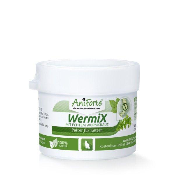 WermiX für Katzen Aniforte, Katzen und Magen und darm