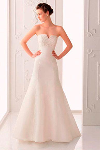 Tiendas de vestidos de novia civil en lima