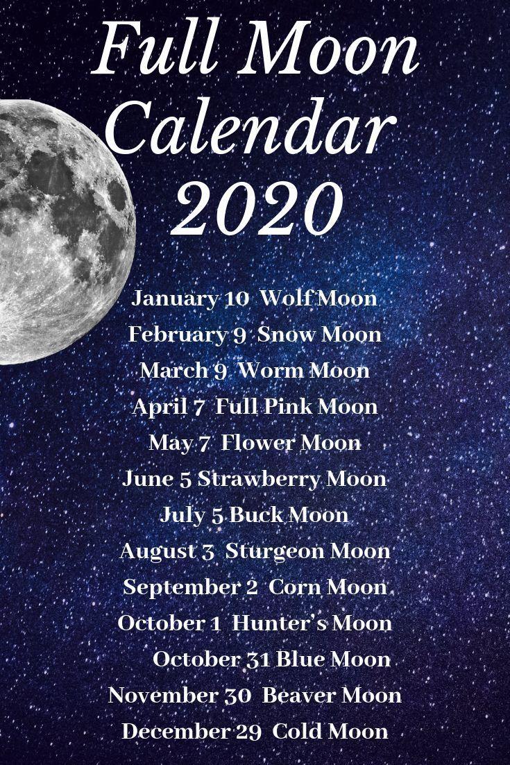 Full Moon 2020 Google Search In 2020 Moon Calendar New Moon Rituals Full Moon Ritual