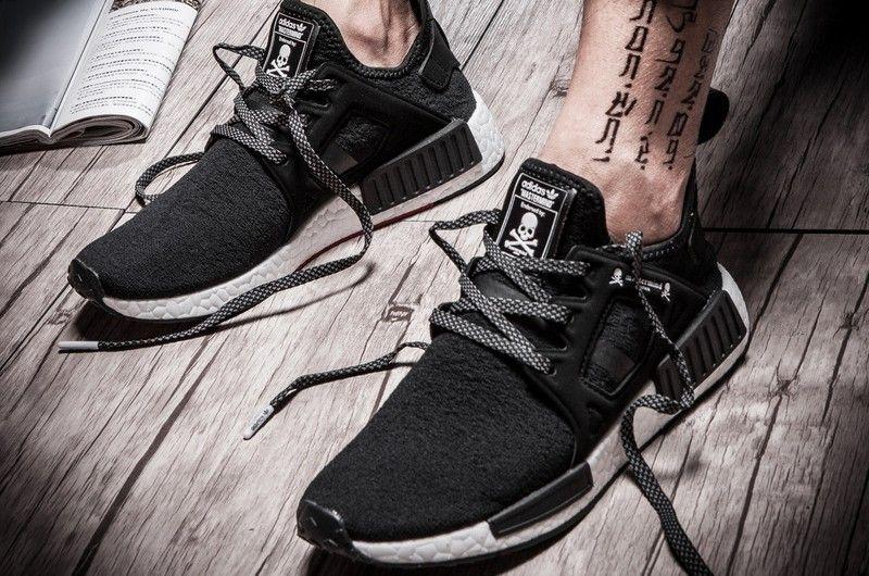 adidas nmd XR1 mastermind Japan   shooooes   Adidas sneakers, Adidas ... 281d20ce02