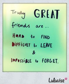 Perfect Friendship Quotes College