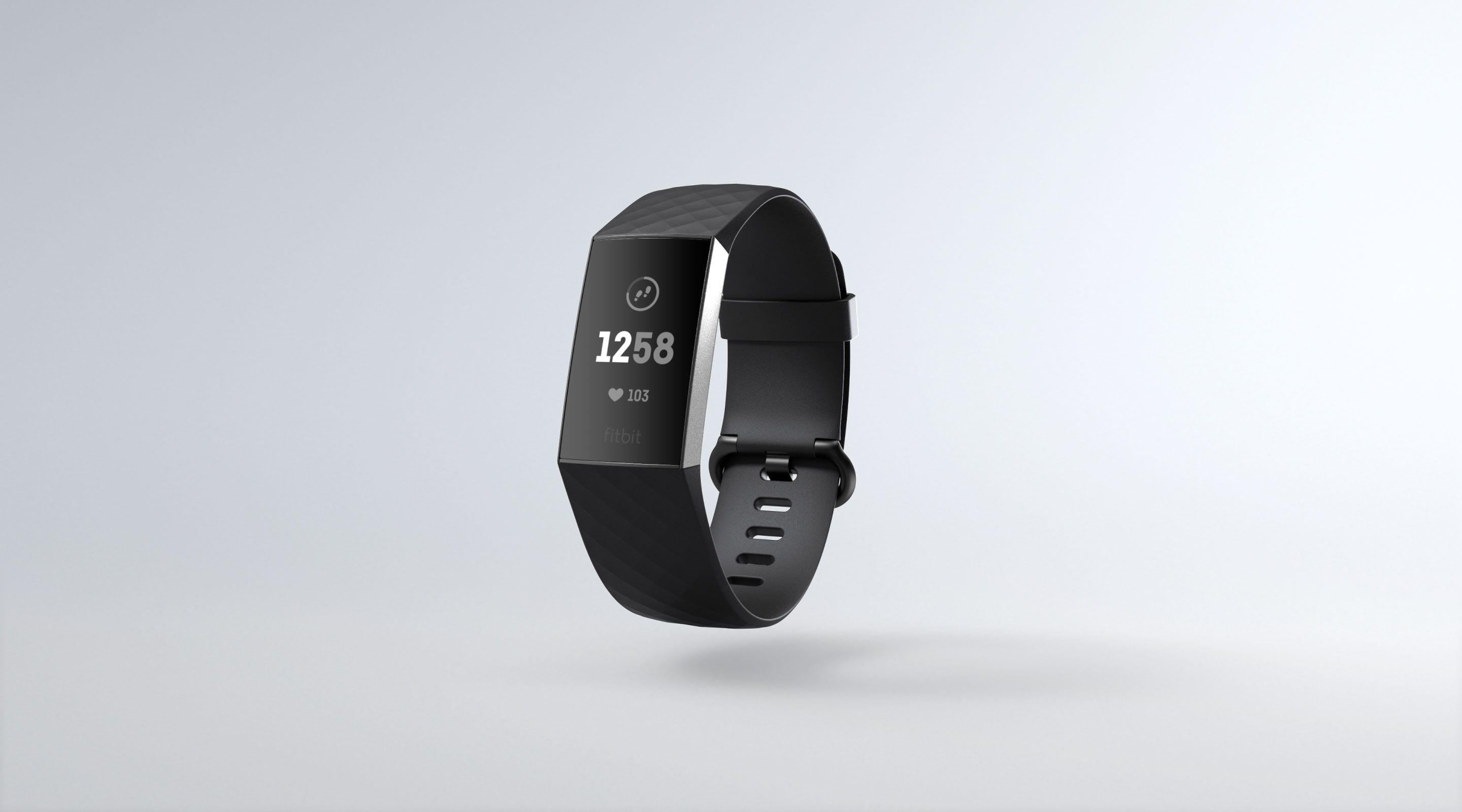 Fitbit Charge 3 | Advanced Fitness Tracker | Fitbit charge in 2019