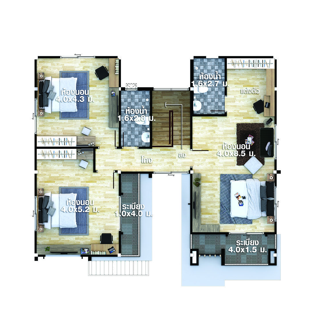 House Plans Idea 11 5x10 5 With 4 Bedrooms House Plans S Home Design Plans 4 Bedroom House Plans House Design
