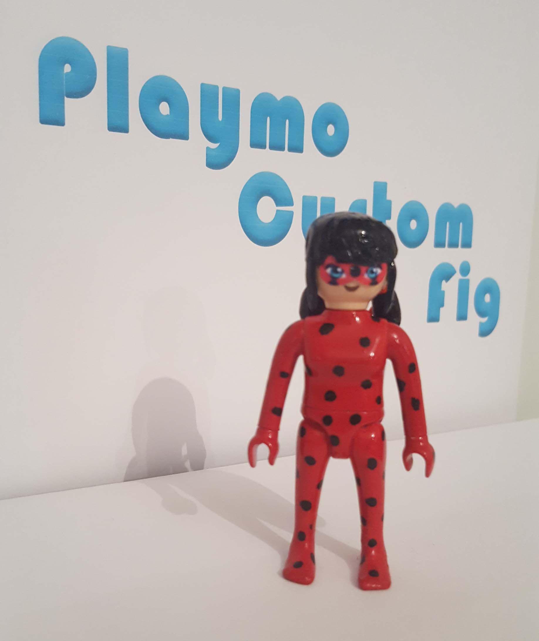 Ladybug Miraculous Spielzeug