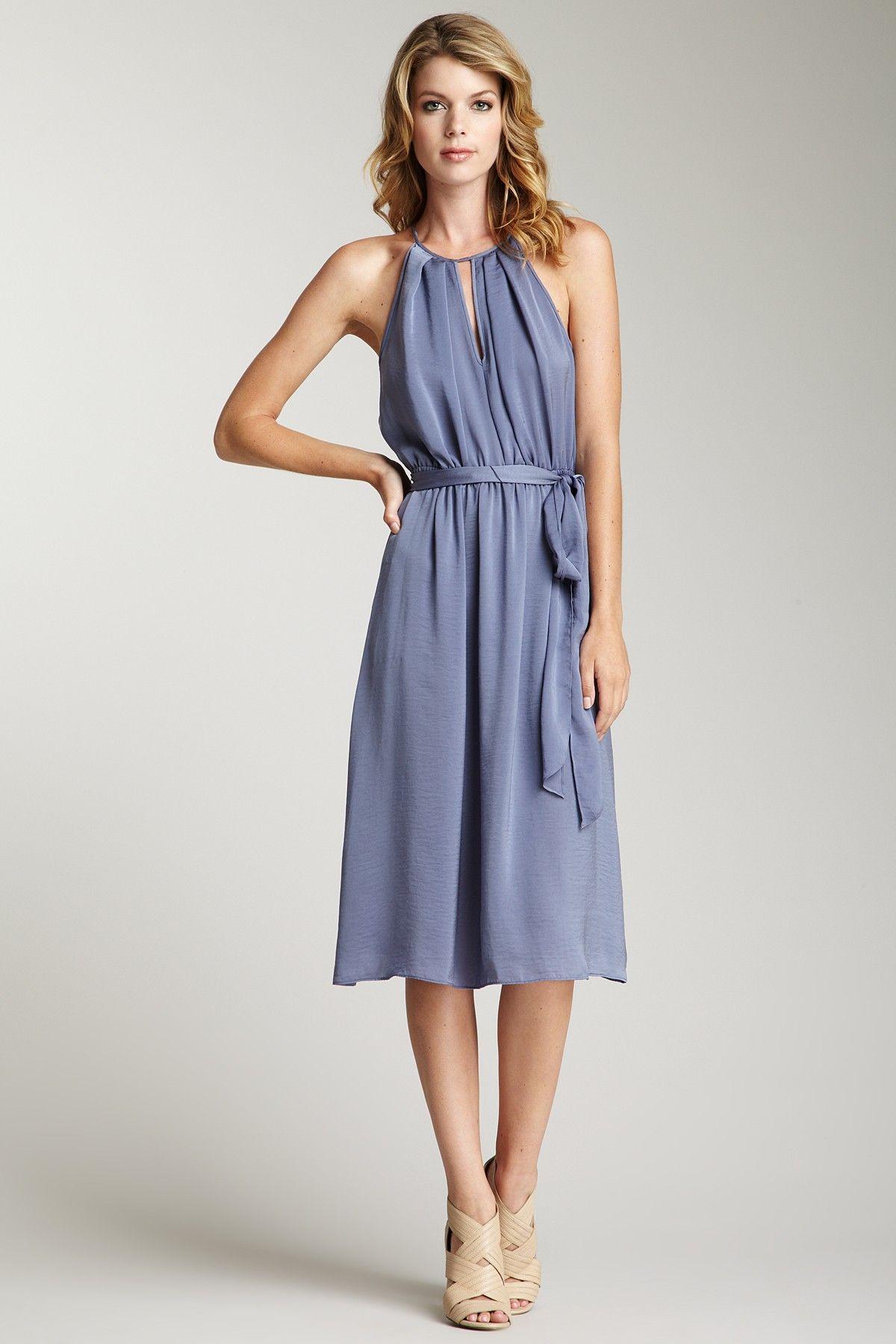 Pretty blue dress dresses pinterest blue dresses clothes and