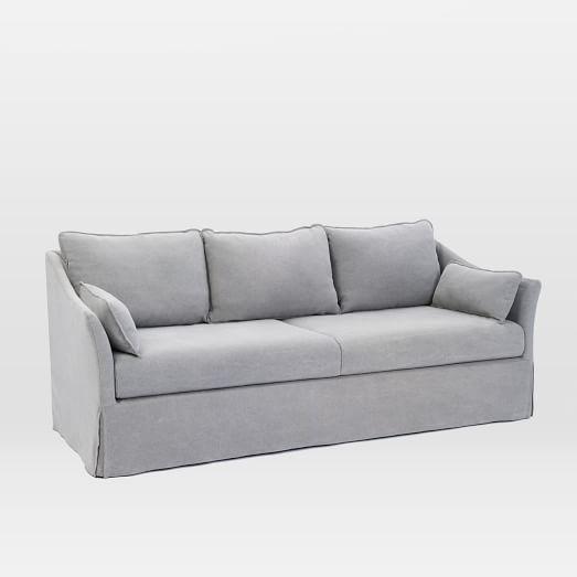 1 700 Antwerp Slipcovered Sofa 89