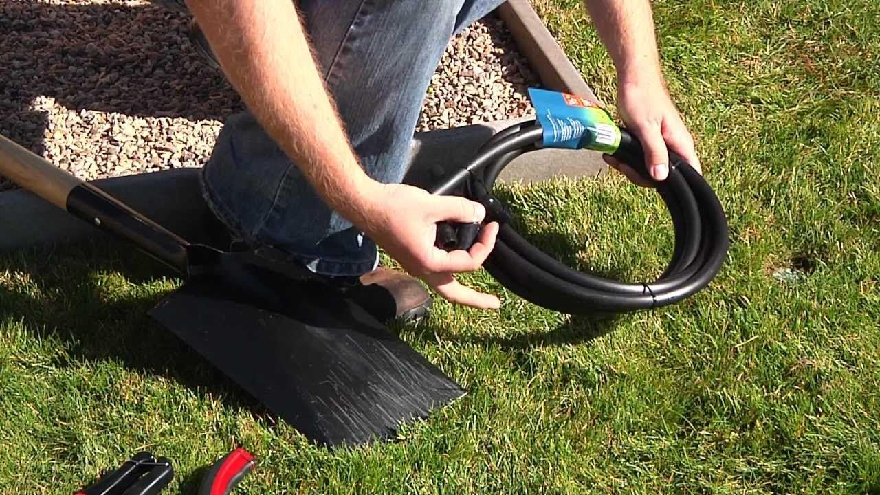 How to move a sprinkler head sprinkler heads sprinkler