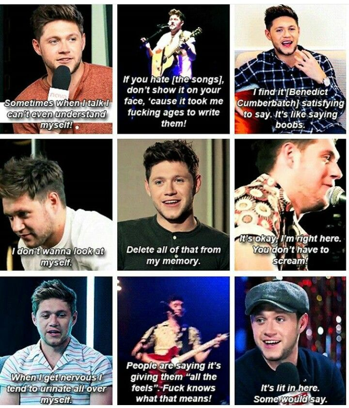 Another Reason Why We Love Sassy Niall Horan Nialler Niall Horan Funny Niall Horan James Horan