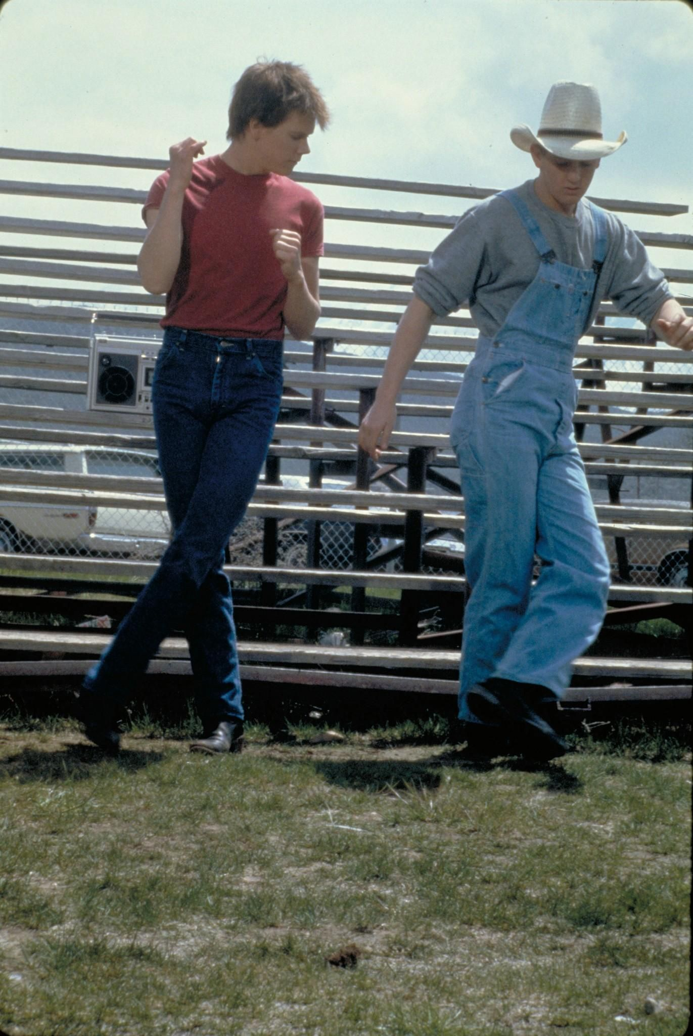 footloose 1984 moviestv shows pinterest