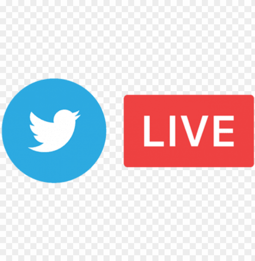 Twitter Live Twitter Live Logo Png Image With Transparent Background Png Free Png Images Png Images Free Png Transparent Background