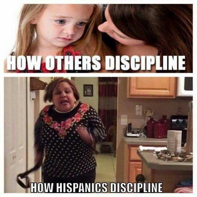 Pin On Being A Hispanic