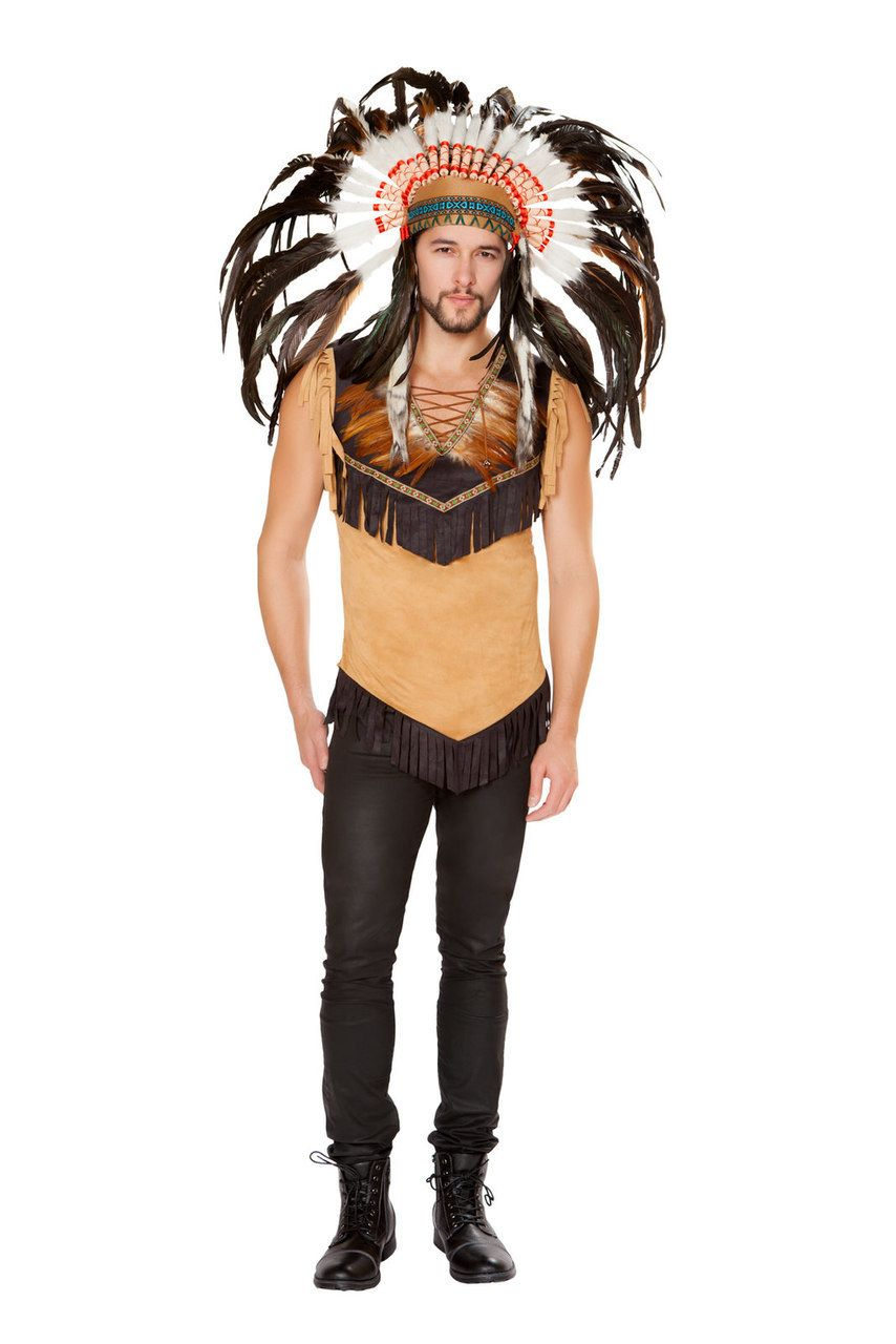 man costume Sexy indian
