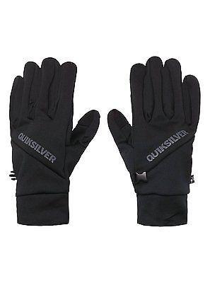 Quiksilver City Liner Gloves (XL) KVK0