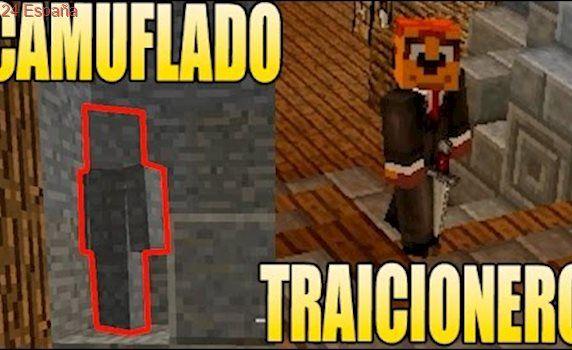 CAMUFLADO Y TRAICIONERO    MURDER   CON EXO