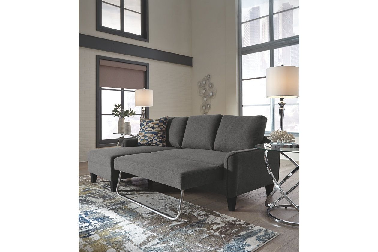 Jarreau Sofa Chaise Sleeper Ashley Furniture Homestore Chaise Sofa Sectional Sofa Couch Sofa