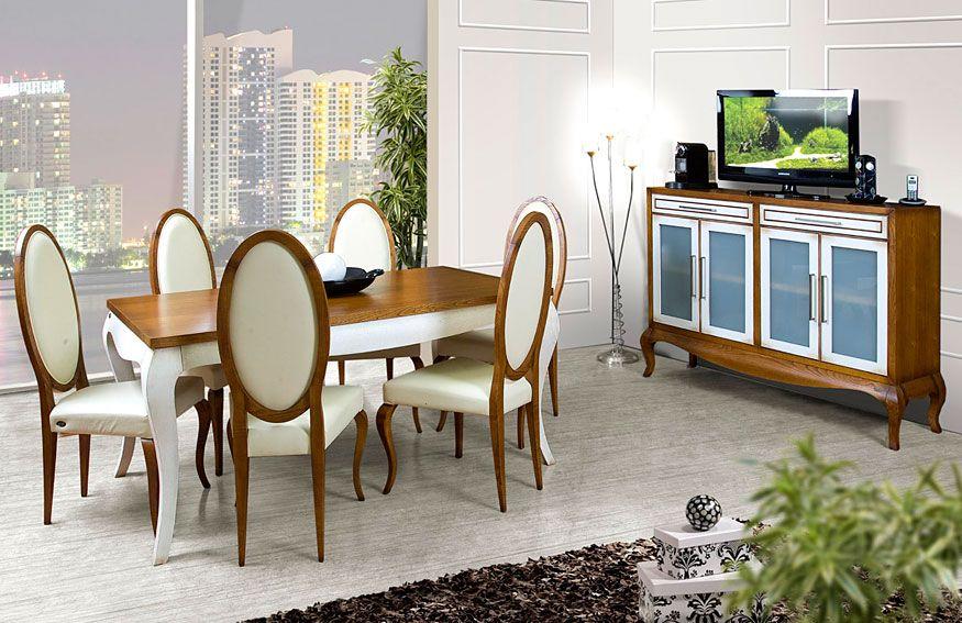 Pin de jessca hidalgo en comedores y muebles vintage for Comedores vintage baratos