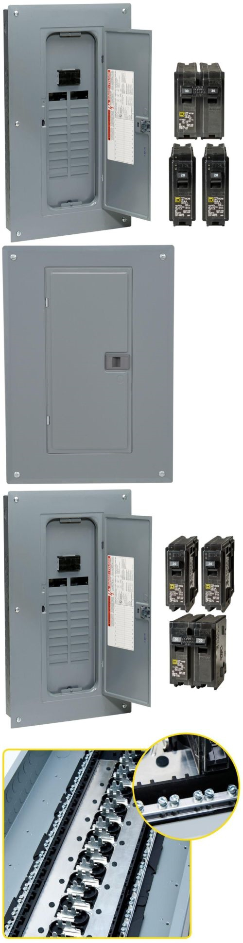 fuse box cost to replace wiring diagrams mashups co Square D Fuse Box circuit breakers and fuse boxes 20596 square d 100 amp 20 40 square d fuse box