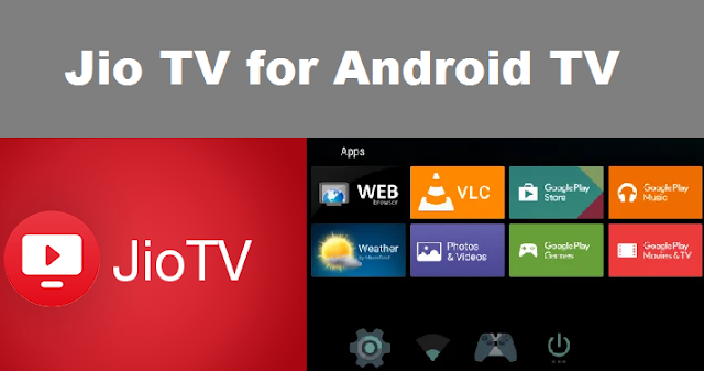 Image result for jio tv apk for android tv