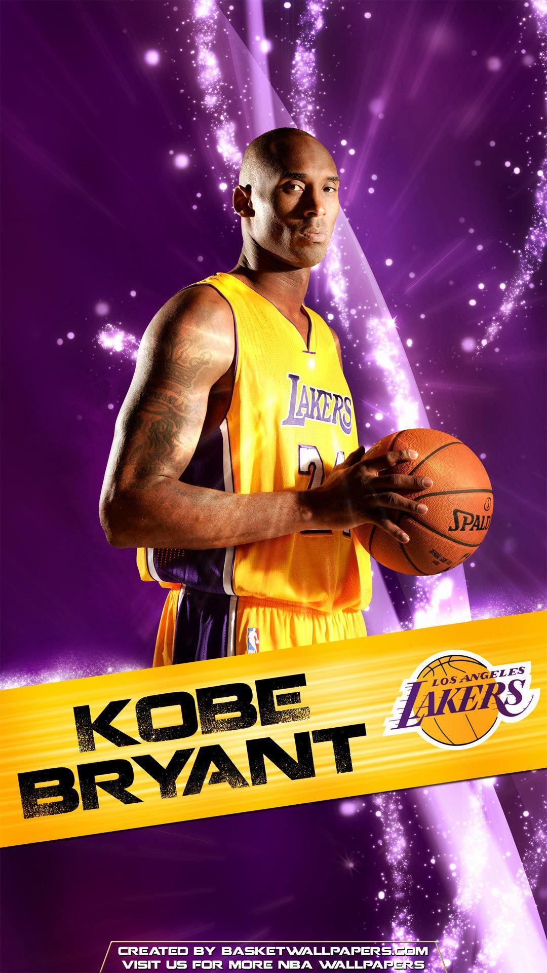 Kobe Bryant Wallpaper Android Kobe Bryant Wallpaper Iphone