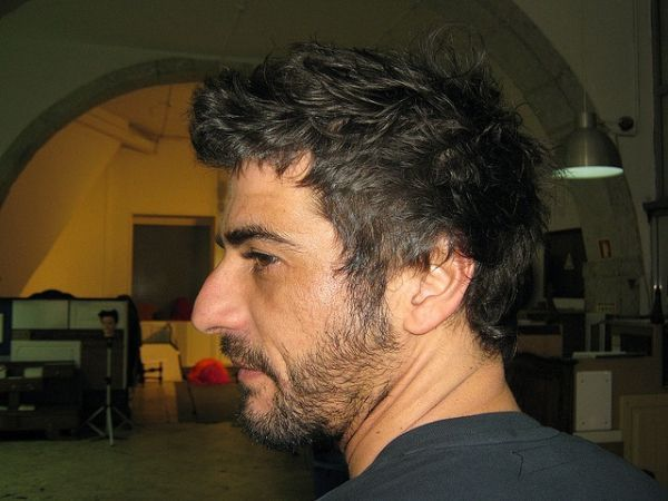 haircuts for thick curly frizzy hair for men - Google Search ...