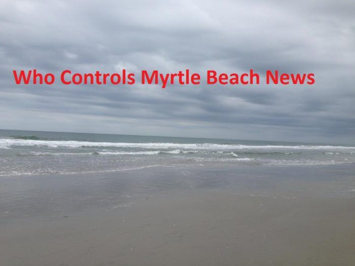 How Corruption In Myrtle Beach Continues With Images Myrtle