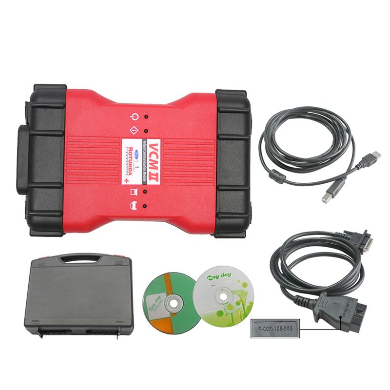 Buy Ford Vcm 2 Diagnostic With Honest Review Vcm Programming