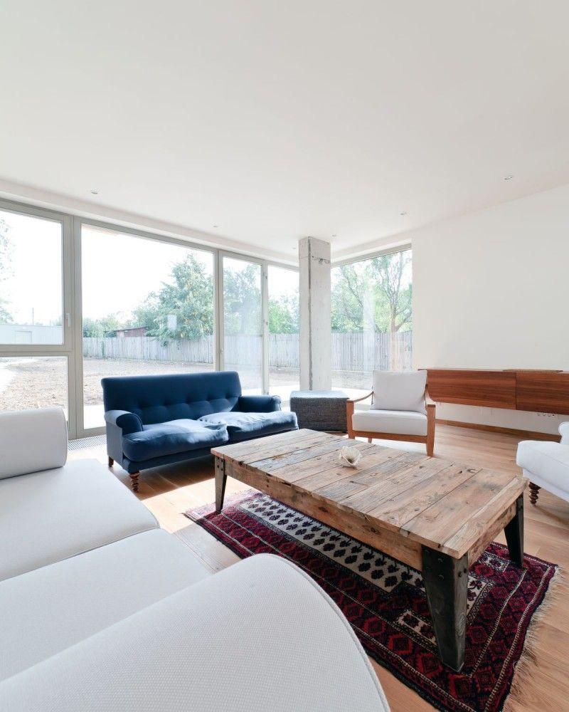 Coffee table | Product Ideas | Pinterest | White sofas, Teak wood ...