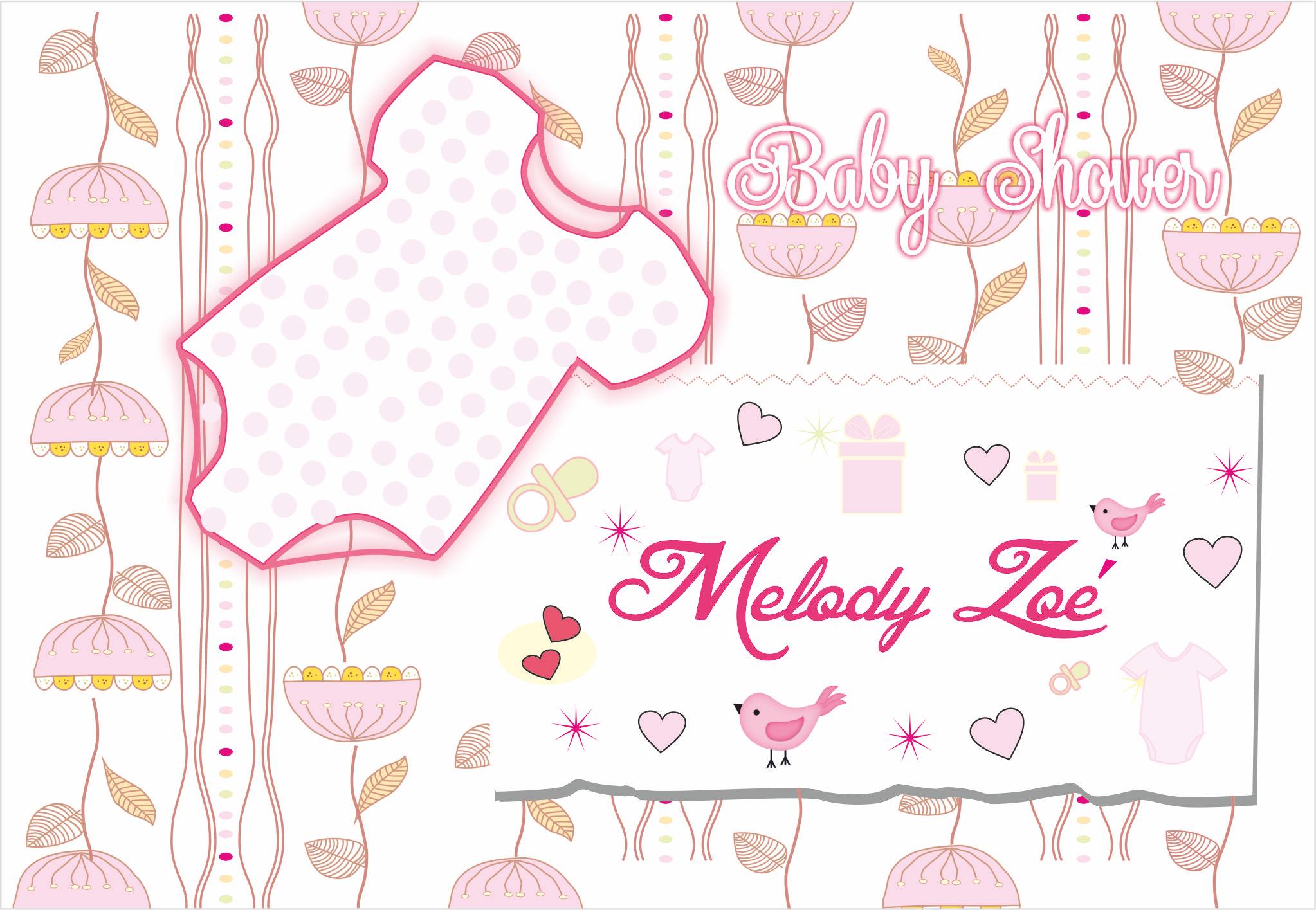 Invitaciones Para Baby Shower Gratis Para Descargar Plantillas De Invitación Para Baby Shower Baby Shower Invitaciones Invitaciones Para Baby
